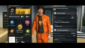 Test Drive Unlimited2 - Character Customization Trailer