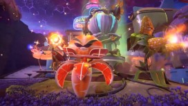 Plants vs Zombies: Garden Warfare 2 - Трейлер Bad Moon