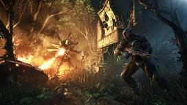 Crysis3 - Геймплейное видео, уровень «Fields»