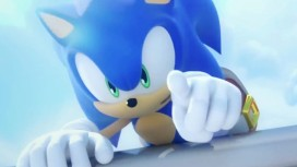 Sonic Lost World - Trailer