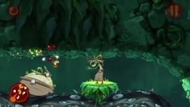 Rayman: Jungle Run - Announcement Trailer