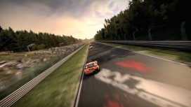 Need for Speed: Shift - Spa Overview Trailer