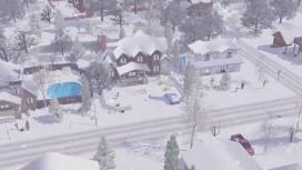 The Sims 3: Seasons - Producer Walkthrough Trailer