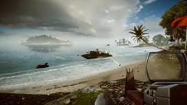 Battlefield 4 - Kamikaze Survivor