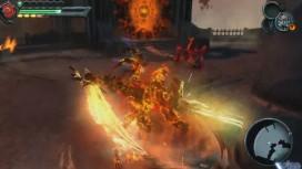 Darksiders: Wrath of War - Геймплейные кадры7
