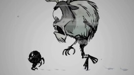 Don't Starve - Reign of Giants DLC Winter Teaser