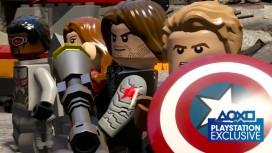 LEGO Marvel's Avengers - Civil War Trailer