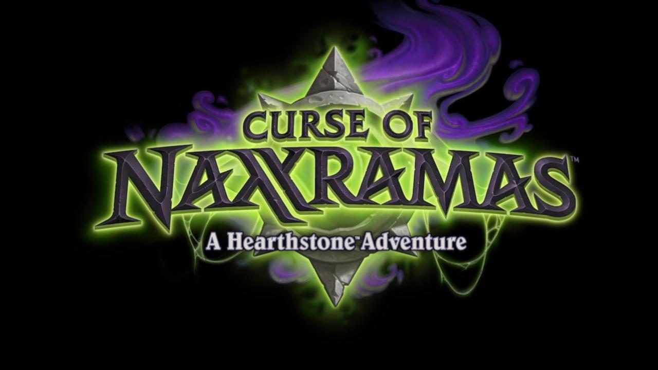 Hearthstone: Curse of Naxxramas - Начало игры