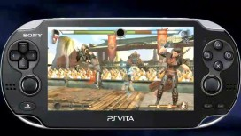 Mortal Kombat - PS Vita Gameplay Trailer