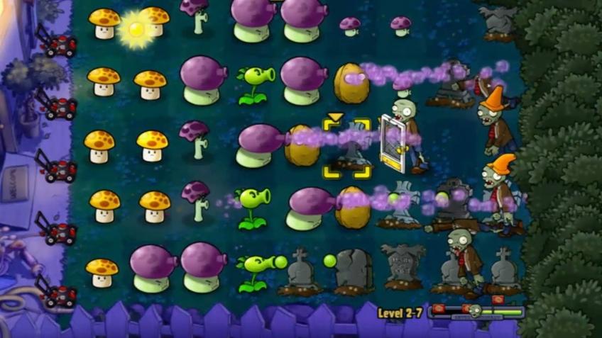 Plants vs. Zombies - Xbox 360 Trailer