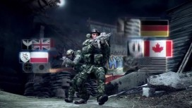 Medal of Honor: Warfighter - Gamescom 2012 Fire Team Multiplayer Gameplay Trailer