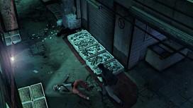 Kane & Lynch 2: Dog Days - Undercover Cop Trailer