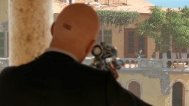 Hitman (2015) - Welcome to Sapienza