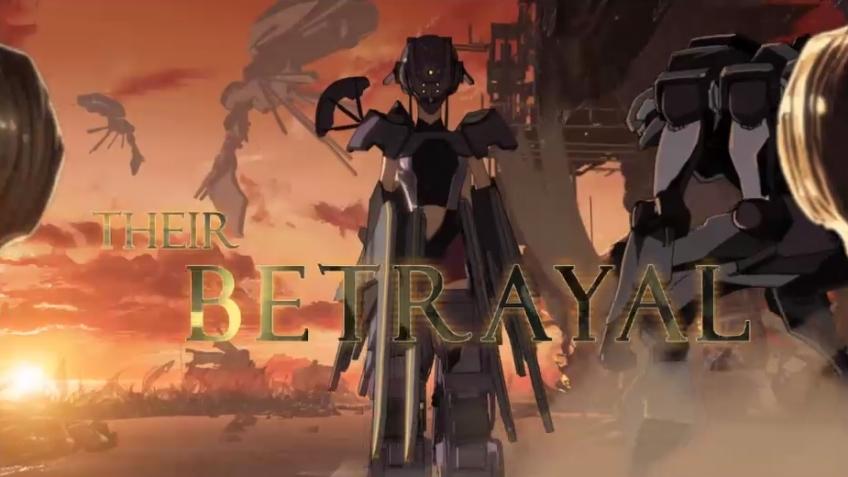 Yars' Revenge - Trailer