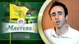 Tiger Woods PGA Tour 12: The Masters - Xbox 360 Demo Trailer