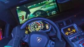 Forza Motorsport7. Трейлер про геймпад из Lamborghini
