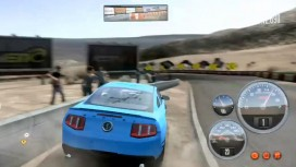 Need for Speed SHIFT - The 2010 Ford Mustang Unleashed