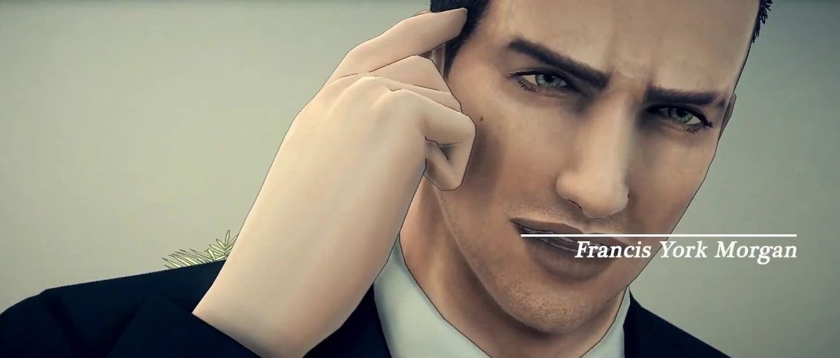 Deadly Premonition 2: A Blessing in Disguise. Трейлер