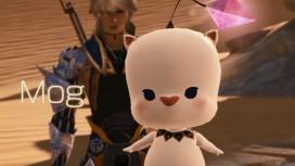 Mobius Final Fantasy - Trailer