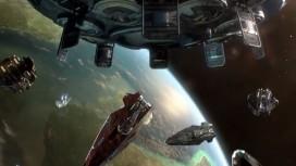 Elite: Dangerous - Launch Trailer