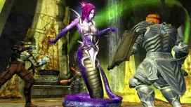 EverQuest 2: Sentinel's Fate - Trailer