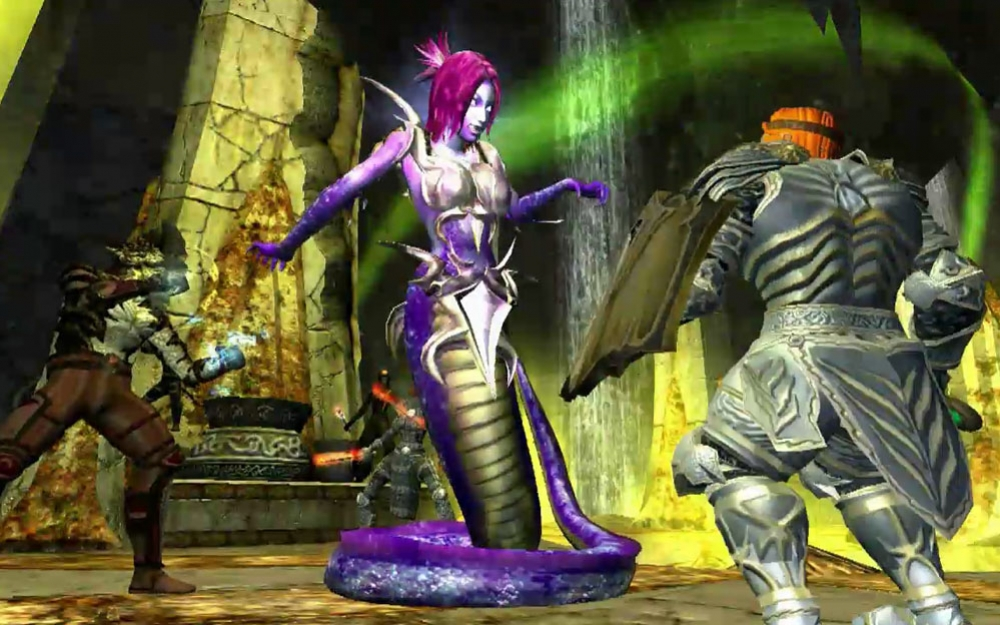 EverQuest 2: Sentinel's Fate - Trailer