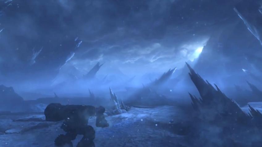 Lost Planet3 - Launch Trailer