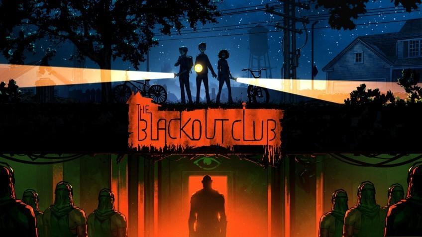 The Blackout Club. Трейлер надземного региона Old Growth