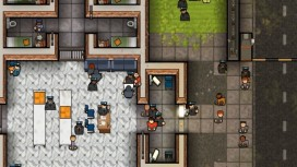 Prison Architect - Console Edition Trailer