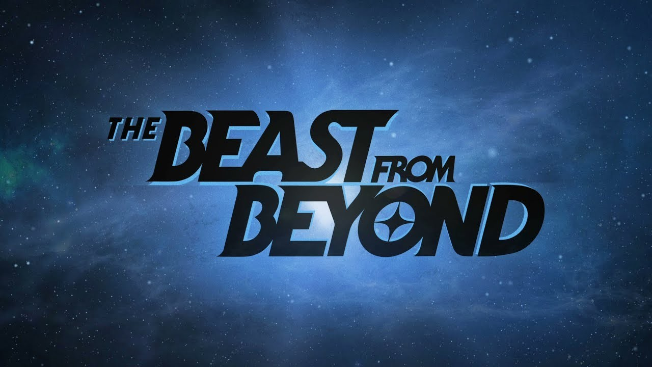 Call of Duty: Infinite Warfare. Трейлер The Beast from Beyond