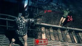 Let It Die - E3 2014 Trailer
