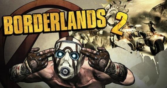 Borderlands2 - Launch Trailer (с русскими субтитрами)