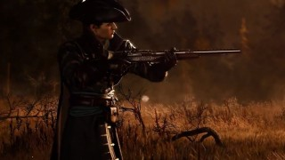 GreedFall - Reveal Teaser