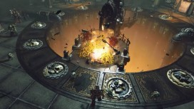 Warhammer 40,000: Inquisitor - Martyr - Blood and Gore Trailer