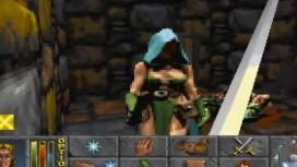 The Elder Scrolls: Morrowind. Ролик Видеомании