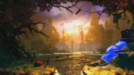 Trine2 - Making Of Playable Start Screen Trailer
