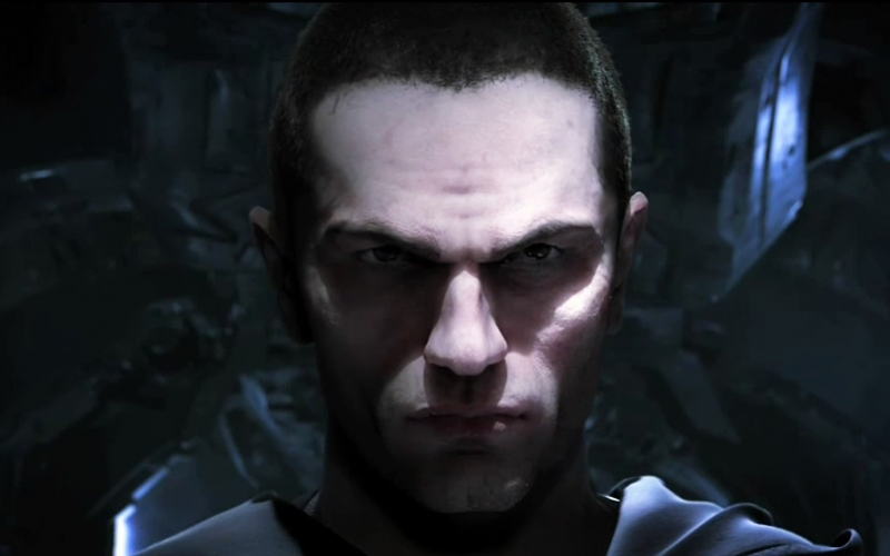 Star Wars: The Force Unleashed 2 - Trailer