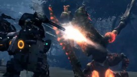 Lost Planet2 - Escalation Trailer