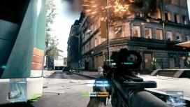 Battlefield 3 - Operation Metro Map Trailer (с русскими субтитрами)