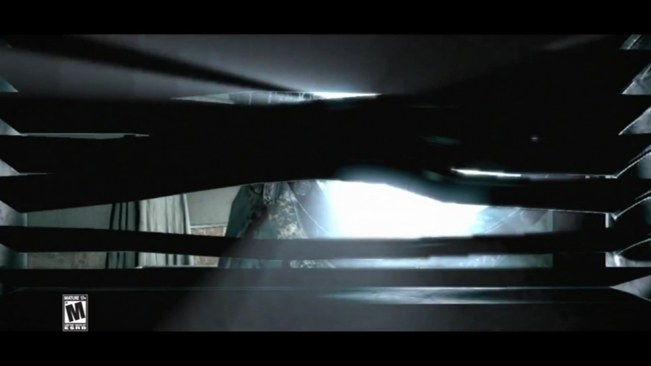 The Evil Within: The Assignment - Teaser