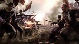 Total War: Shogun2 - Fall of the Samurai - Dragon Year Trailer (с русскими субтитрами)