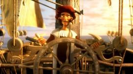 Raving Rabbids Travel in Time - Columbus Trailer