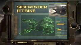 Starhawk - Vehicles Trailer