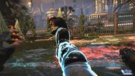 Bulletstorm - Геймплейные кадры6