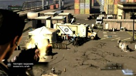 SOCOM: Спецназ - Видеорецензия