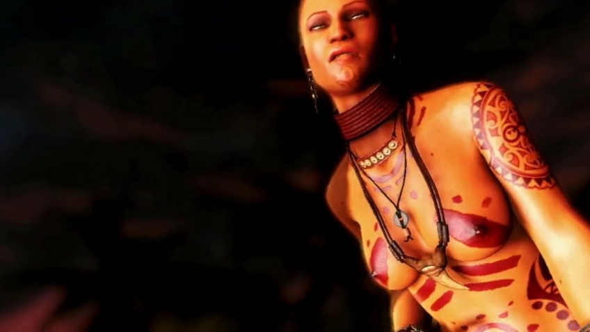 Far Cry 3 - E3 2012 Single Player Walkthrough Trailer