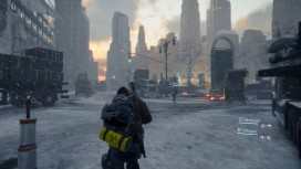 Tom Clancy's The Division - Dark Zone Trailer