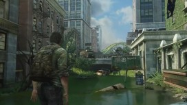 The Last of Us - E3 2012 Gameplay Trailer