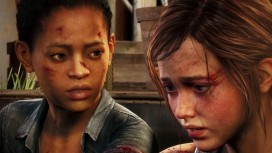 The Last of Us - E3 2014 Trailer