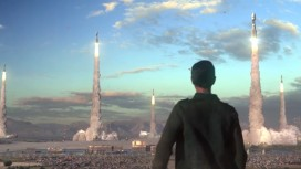 Sid Meier's Civilization: Beyond Earth - Intro Cinematic Video